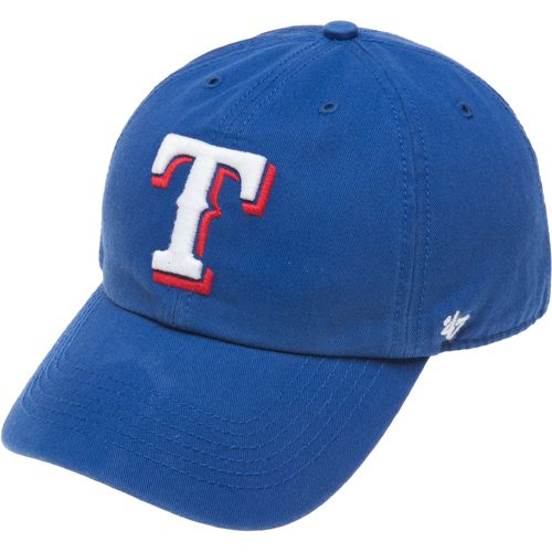 '47 Men's Texas Rangers Franchise Cap