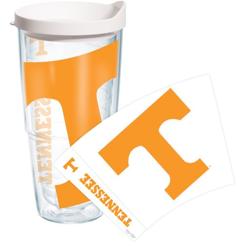 Tervis University of Tennessee 24 oz. Tumbler with Lid