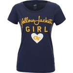 Georgia Tech Yellow Jackets Girl's Apparel