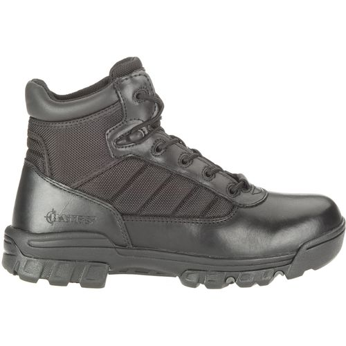 Bates Men's 5' Tactical Sport Composite Toe Side Zip Boots