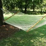 Pawleys Island DuraCord Rope Hammock - view number 1