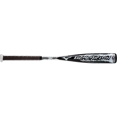Mizuno Adults' Generation Aluminum Alloy 2015 Baseball Bat