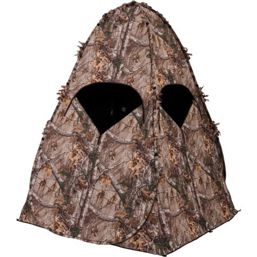 Ameristep Outhouse Ground Blind  sc 1 st  Academy Sports + Outdoors & Ground Blinds | Hunting Blinds Pop-Up Hunting Blinds Turkey ...