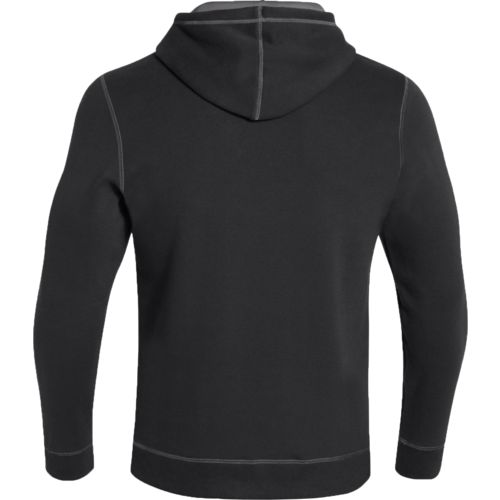 Under Armour Men's Rival Cotton Hoodie - view number 2