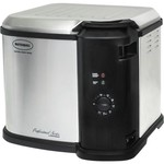 Butterball® Indoor Electric Turkey Fryer by Masterbuilt