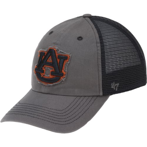 '47 Men's Auburn University Blue Mountain Closer Mesh Cap