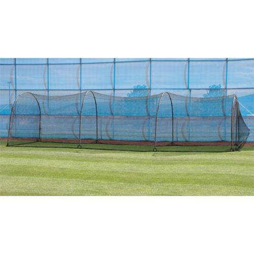 Heater Sports Xtender 36' Batting Cage - view number 1