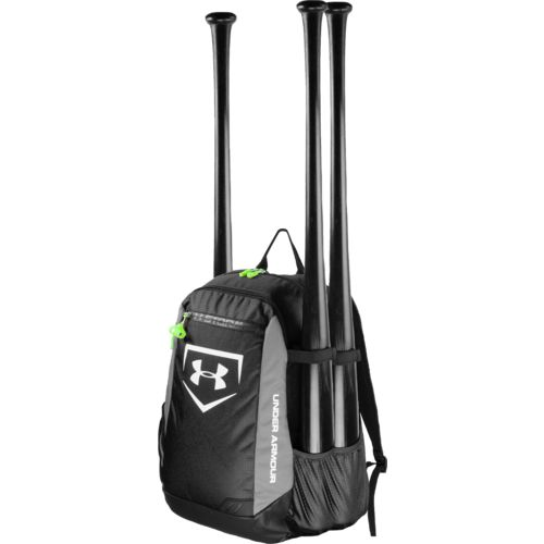 Under Armour™ Hustle Bat Pack