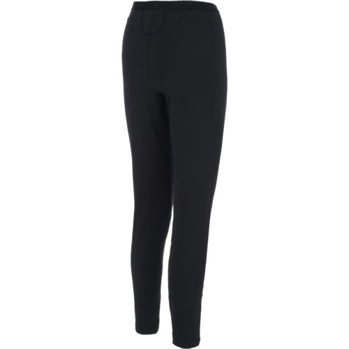 Magellan Outdoors Women's Thermal Grid Fleece Heavyweight Baselayer Pant - view number 2