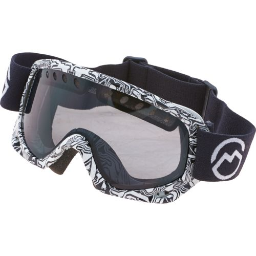 Magellan Outdoors Adults' Ski Goggles - view number 2