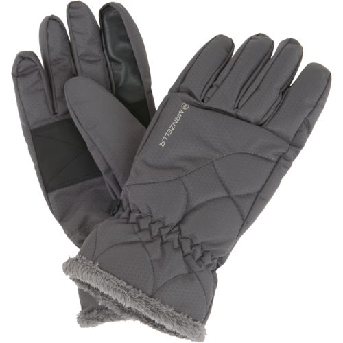 Manzella Women's Morgan TouchTip® Gloves