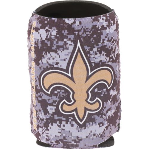 Kolder New Orleans Saints 12 oz. Digi Camo Kaddy