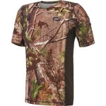 O'Rageous® Men's Realtree APG® Short Sleeve Rash Guard