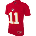NFL Boys' Kansas City Chiefs Alex Smith #11 T-shirt