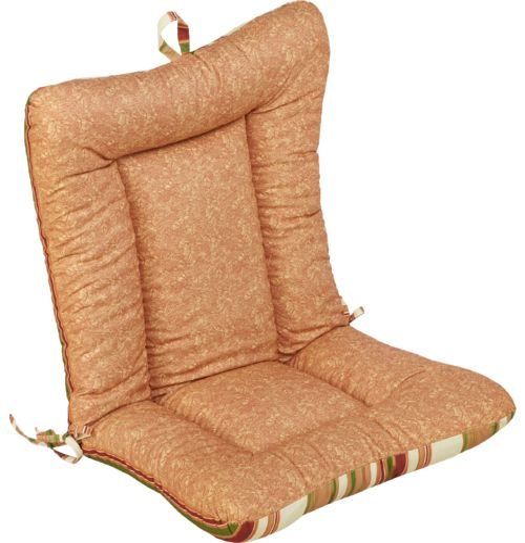 Mosaic™ Universal Chair Cushion