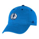 adidas Kids' Dallas Mavericks Bright Structured Flex Cap