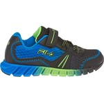 Fila Boys' Patro Athletic Lifestyle Shoes