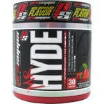 Pro Supps Mr. Hyde Pre-Workout Amplifier - view number 1