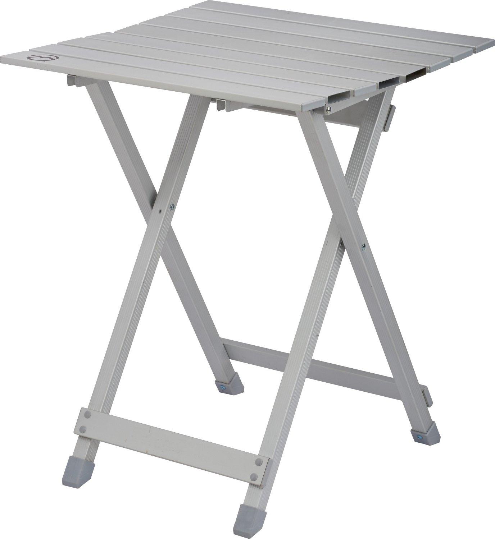 Magellan Outdoors Aluminum Folding Table