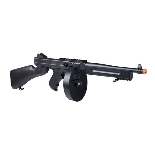 Crosman GFSMG Submachine Gun 6mm Caliber Air Rifle - view number 2