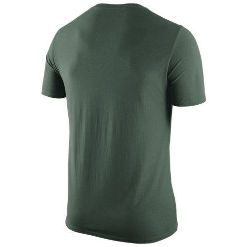 Nike™ Men's Baylor University Logo T-shirt - view number 2