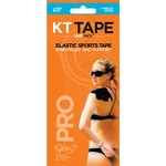 KT Tape Adults' Pro Synthetic Athletic Tape FastPack