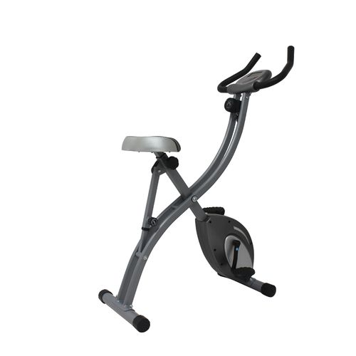 Sunny Health & Fitness SF-B1411 Folding Upright Exercise