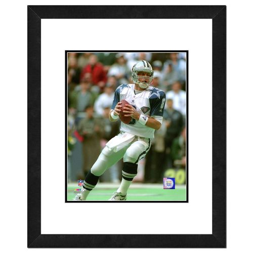 Photo File Dallas Cowboys Troy Aikman 8' x 10' Action Photo