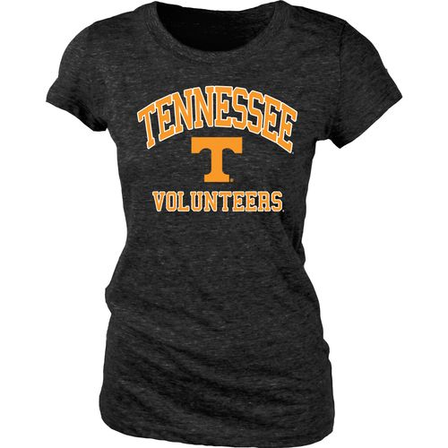 Blue 84 Juniors' University of Tennessee Triblend T-shirt