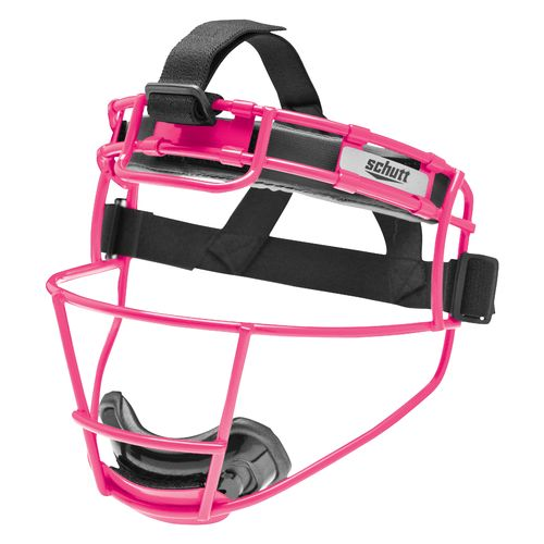Display product reviews for Schutt Kids' Varsity Softball Fielder's Face Guard