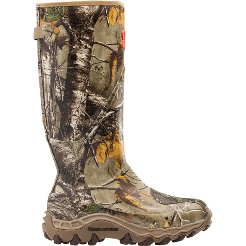 Under Armour Men's Haw'Madillo Rubber Hunting Boots