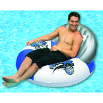 Poolmaster® Orlando Magic Luxury Drifter - view number 4