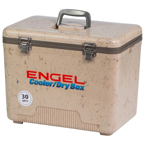 Engel 30 qt. Cooler/Dry Box - view number 4