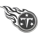Team ProMark Tennessee Titans Chrome Emblem