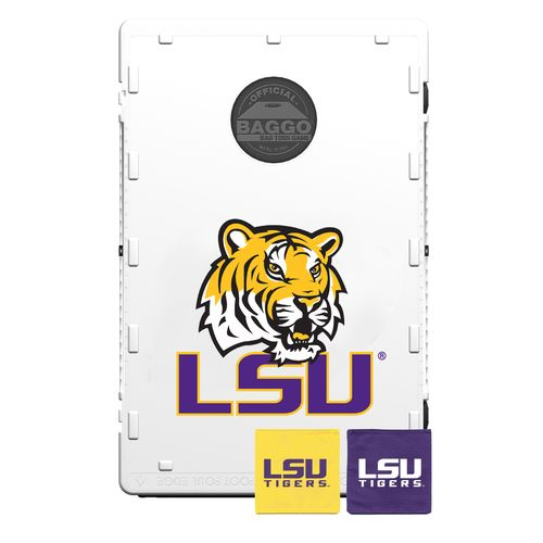 BAGGO® Louisiana State University Beanbag Toss Game - view number 2