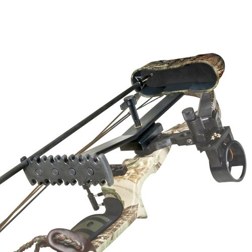 Mossy Oak 6-Arrow Bow Quiver