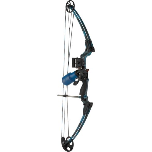 ams fish hawk bowfishing bow kit academy