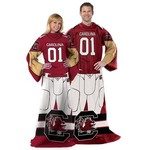 The Northwest Company University of South Carolina Uniform Comfy Throw - view number 1