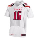 Texas Tech Raiders Jerseys