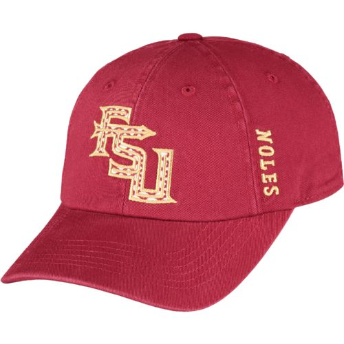 Top of the World Women's Florida State University Quadra Cap