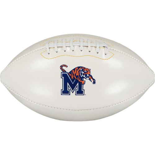 Rawlings University of Memphis Signature Series Full-Size Football