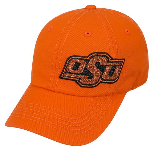 Top of the World Women's Oklahoma State University Entourage Cap