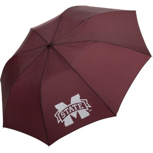 Storm Duds Mississippi State University Spirit Pocket Mini Folding Umbrella
