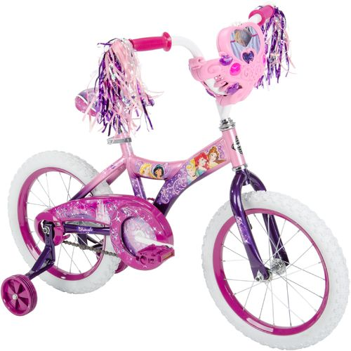 Huffy Girls' Disney Princess 16' Bicycle
