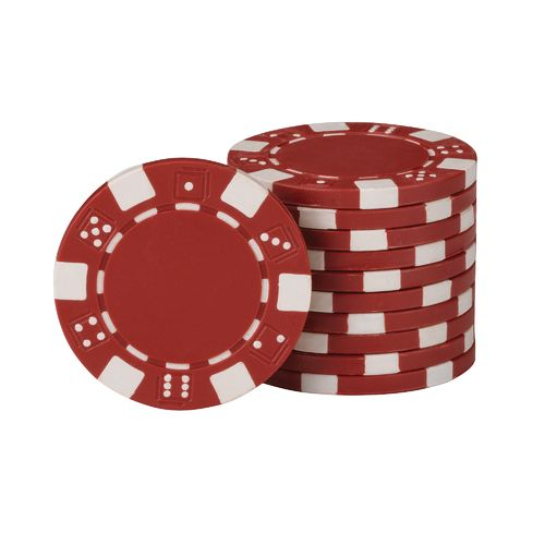 Fat Cat Texas Hold 'Em 500-Count Chip Set - view number 3