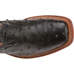 Nocona Boots Men's Premium Full-Quill Ostrich Western Boots - view number 5