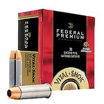 Federal Premium Vital-Shok .500 S&W 325-Grain Swift A-Frame Centerfire Pistol Ammunition - view number 1