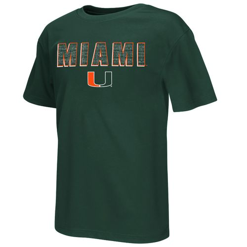 Colosseum Athletics™ Boys' University of Miami Circuit