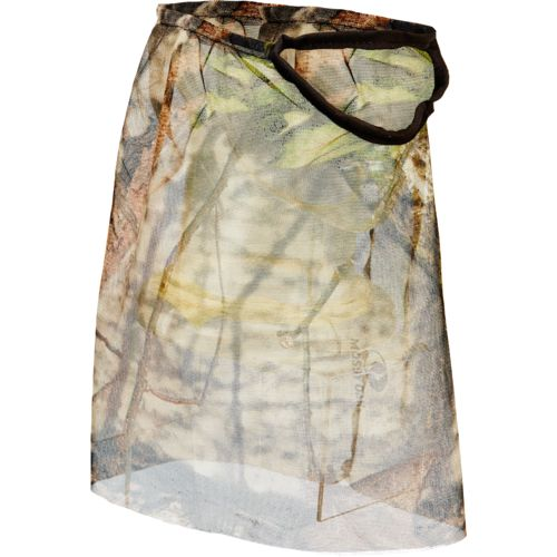 Game Winner® 3/4 Camo Mesh Head Net