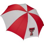 "Storm Duds Texas Tech University 62"" Golf Umbrella"